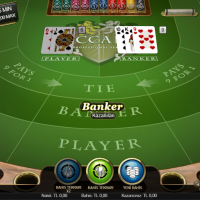 Баккара — правила игры, особенности, факты