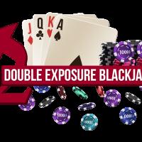 Блэкджек Двойная экспозиция: отличительные особенности игры