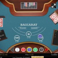 Французская игра Баккара