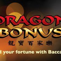 «Бонус дракона» — главное о баккара