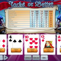Joker Poker: правила и стратегия игры