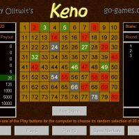 Как играть в Кено: основные правила