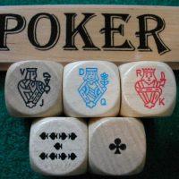 Покер на костях – основы основ