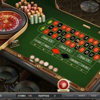 Применение системы Кьюбан при игре в рулетку