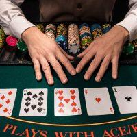 Правила игры в Казино Холдем покер