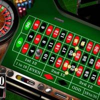 Стратегия игры в рулетку — Фибоначчи