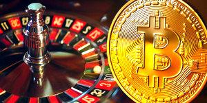 Лучшие биткоин казино