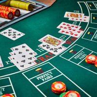 Выигрышная тактика для игры в баккара