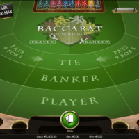 Какие стратегии игры в баккара наиболее действенны?